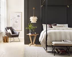 Italian bedroom furniture.