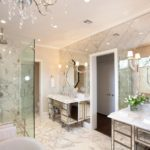Enhance The Grace Of Your House With The Light Mirrors