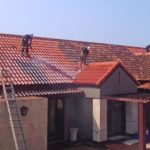 5 Tips To Clean Your Roof