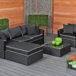 How To Buy Rattan Garden Furniture Online