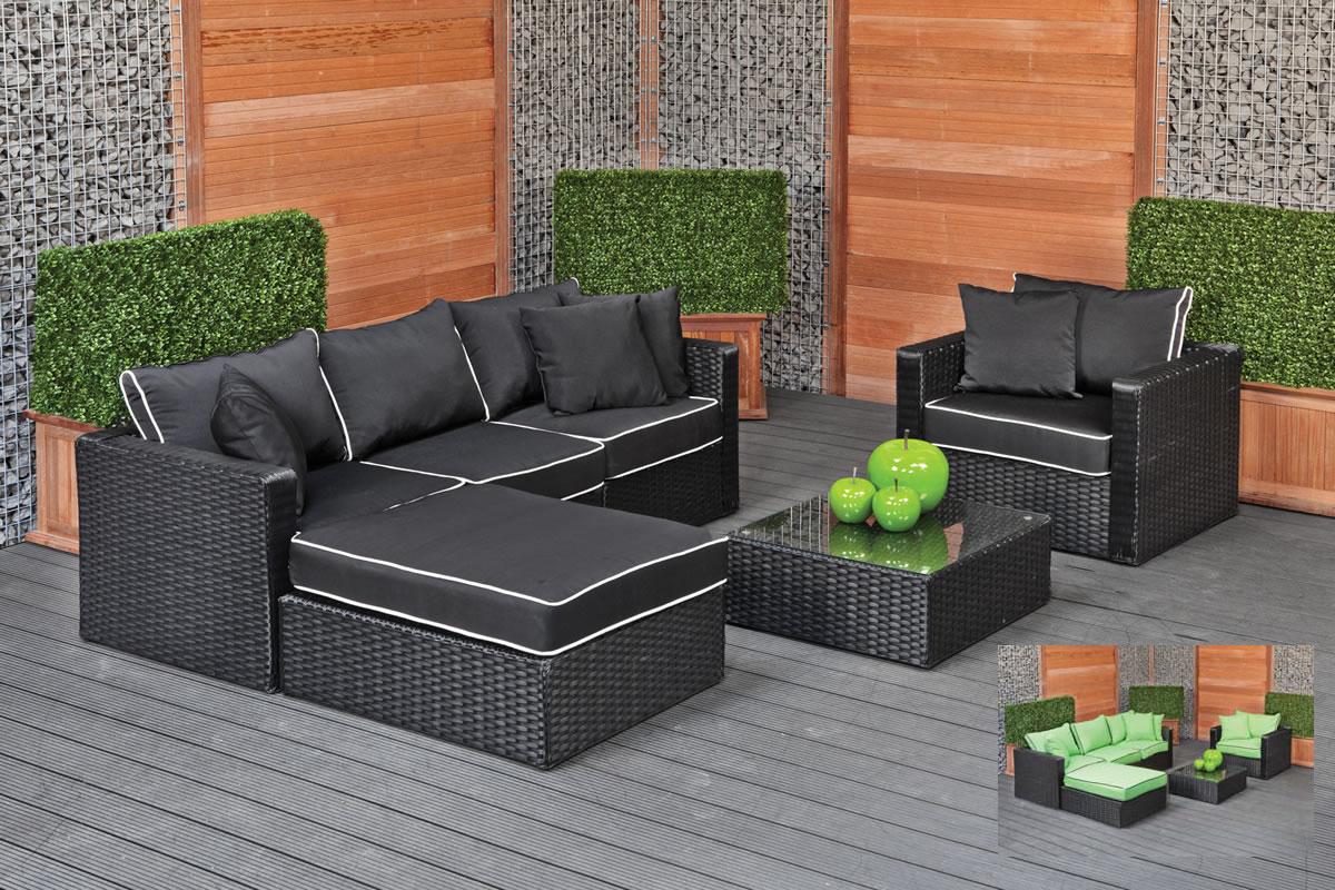 How To Buy Rattan Garden Furniture Online