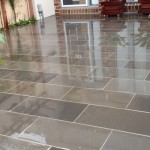 Bringing A World Of Most Amazing Sandstone Pavings For You