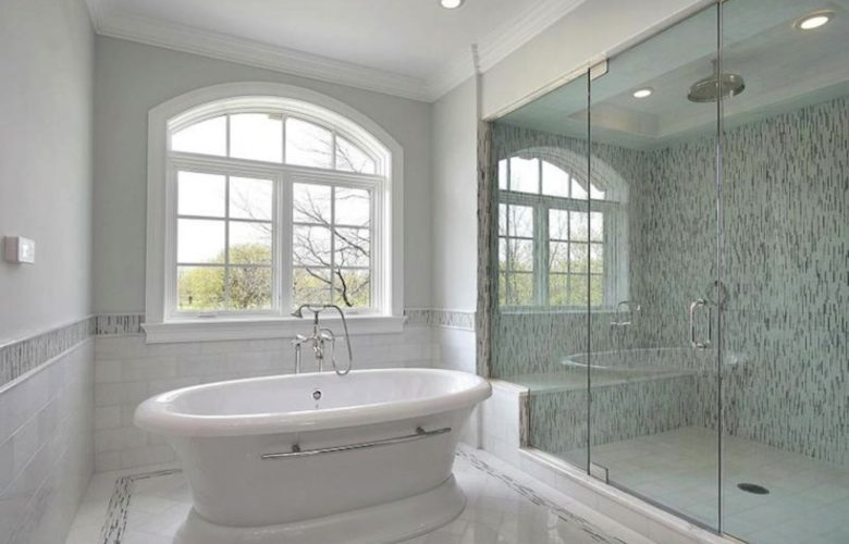 Benefits Of Having Mosaic Glass Tiles In The Bathroom