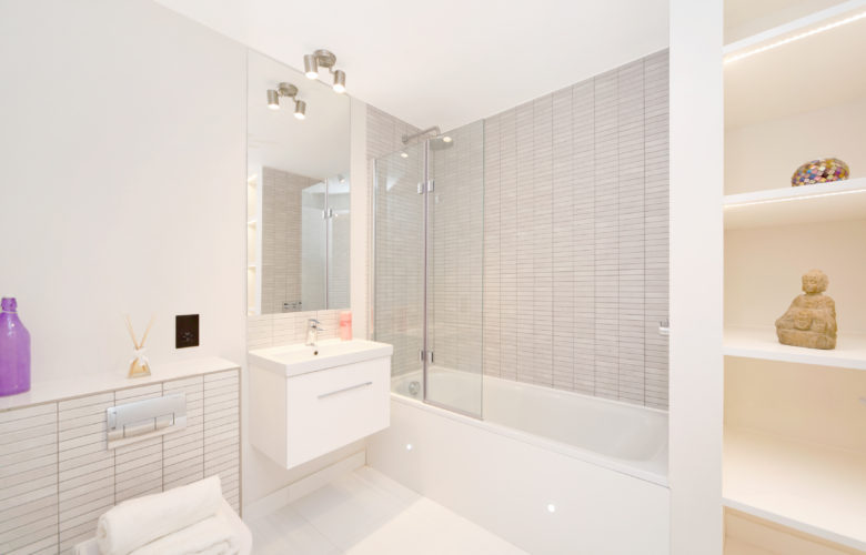 How to Design a Bathroom for the Property Market