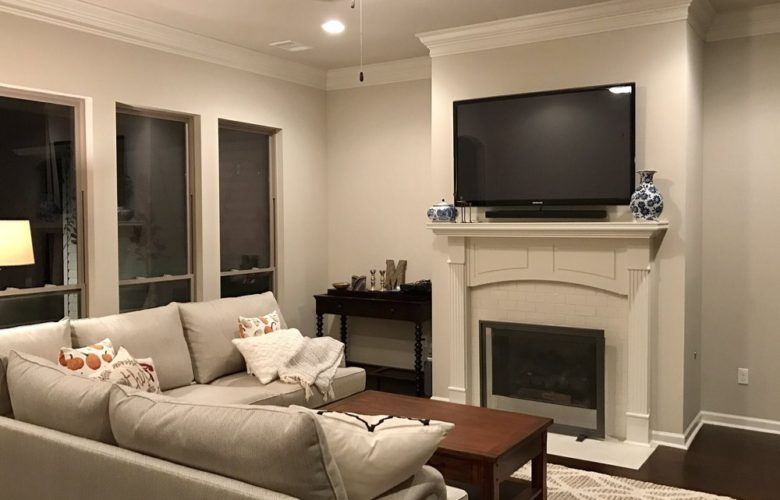 Best TV Mounting Service On YELP Los Angeles