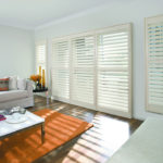 When Choosing Blinds, Don't Forget The Outside Of Your Home