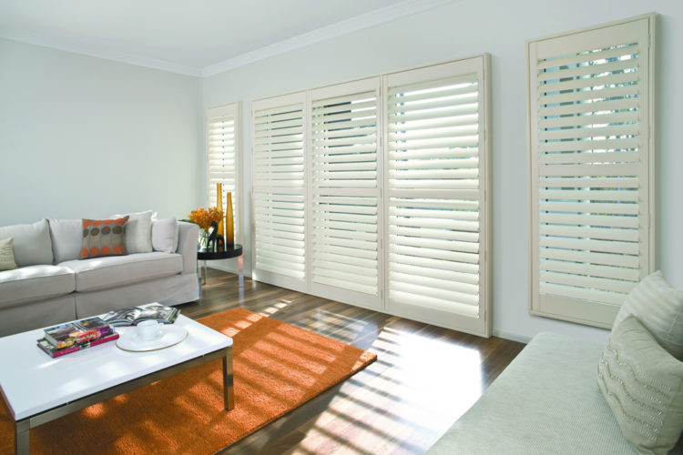 Blinds Outside Of Your Home