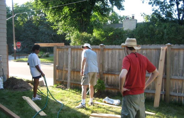 What To Consider Before You Build A Fence