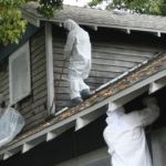 Top Reasons To Call A Professional Asbestos Remover