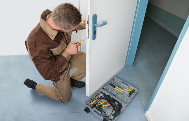 The Secret Of Choosing Right Locksmith Service For Home Security