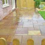 Tips On How To Clean Indian Sandstone
