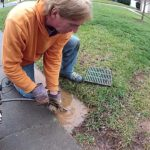 Tips For Clearing The Drain Pipes
