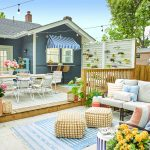 Creating An Entertainment Area In Your Backyard