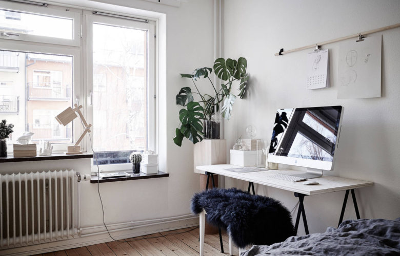 Creating Minimalist Spaces At Home