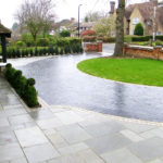 Installing The Right Driveway Facing Your Sweet Home