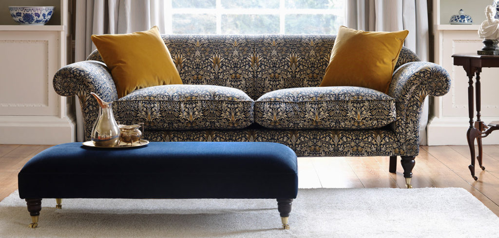 Common Mistakes To Avoid When Buying Fabric Sofa