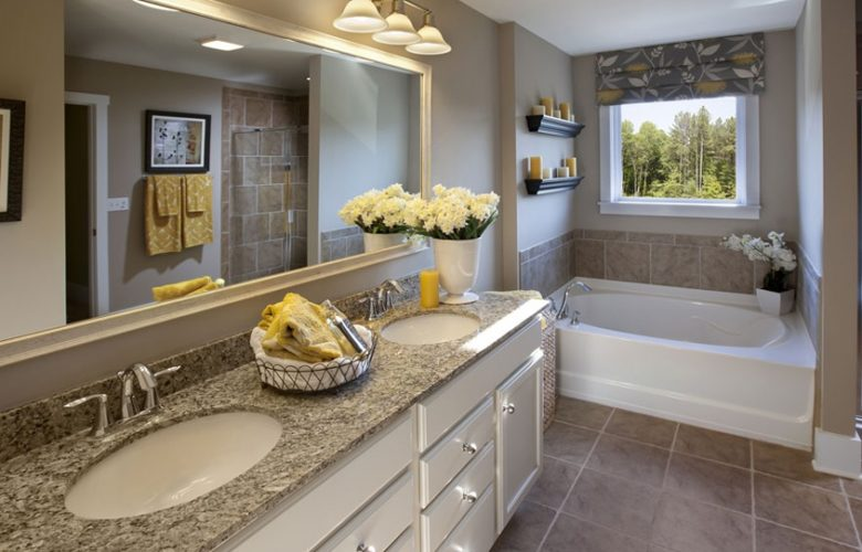 Accessorizing Small Spaces: Add The Finishing Touch To Your Bathroom Design