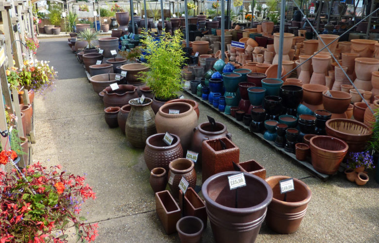 Brief Information About The Terracotta Plant Pots