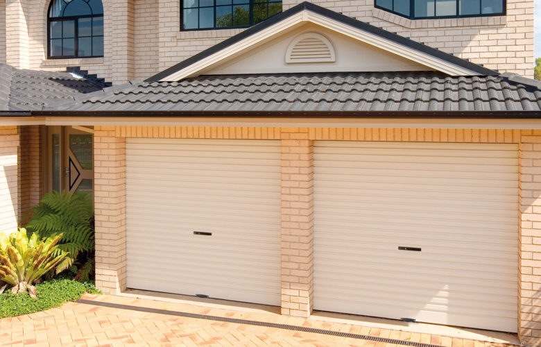 Choosing The Garage Roller Doors
