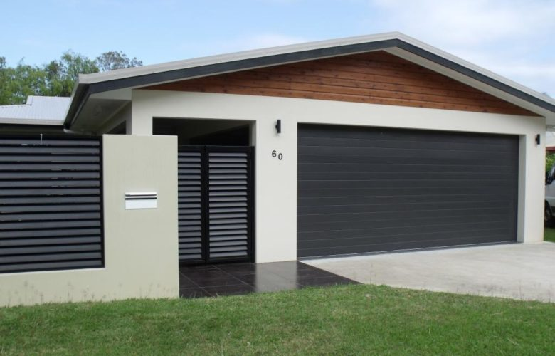 Enhancing Your Property With A Garage Roller Door