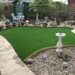 Give Your Garden A Beautiful Makeover With The Artificial Grass