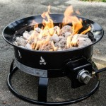 Overview and Comparison Of Firepits And Patio Heaters
