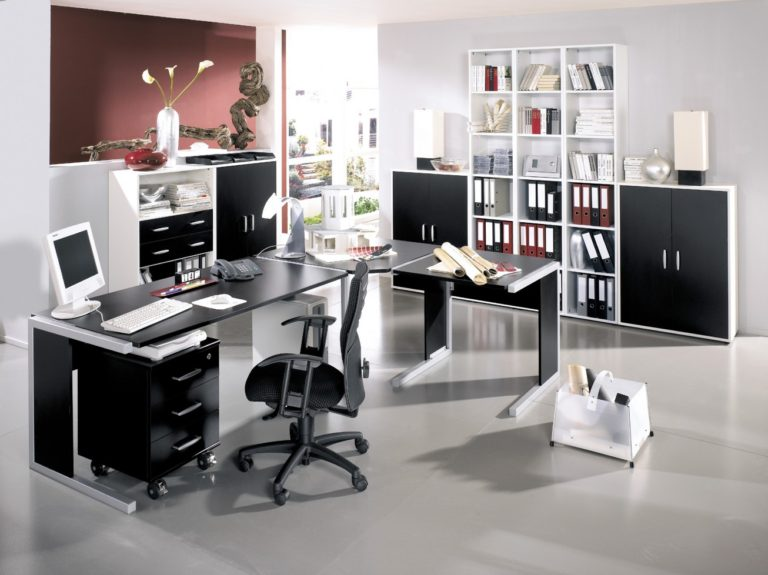 home-office-with-modern-furniture