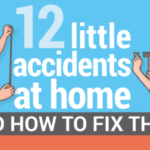 Four Places To Regularly Check In Your Home To Avoid Mishaps