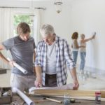How To Keep Kids Protected During Home Renovation