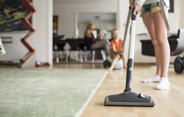 Some Housekeeping For Goals 2018