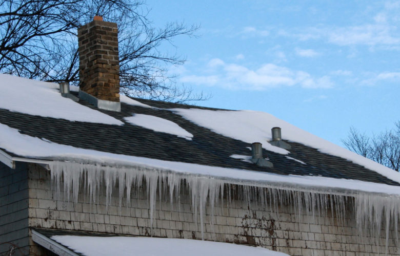 How To Repair Your Roof From Snow Damage?