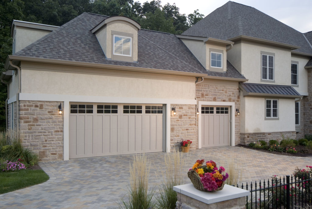 Is It Hard To Install A Manual Garage Door Furniture
