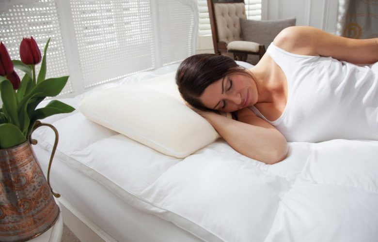 5 Star Hotel Pillows – A Better Way To Sleep At Night