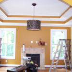 Home Painting Ideas: Reinventing The Interiors Of Your Home