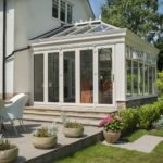 How To Make Your New Conservatory Burglar-Proof In 5 Steps