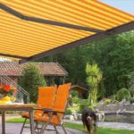 Outdoor Awnings Are Both Beautiful And Functional