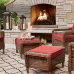5 Accessories You Need to Compliment Your Outdoor Patio Area