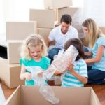 Should You Pay For Moving Insurance?