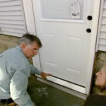 How To Prepare For Replacing Your Door