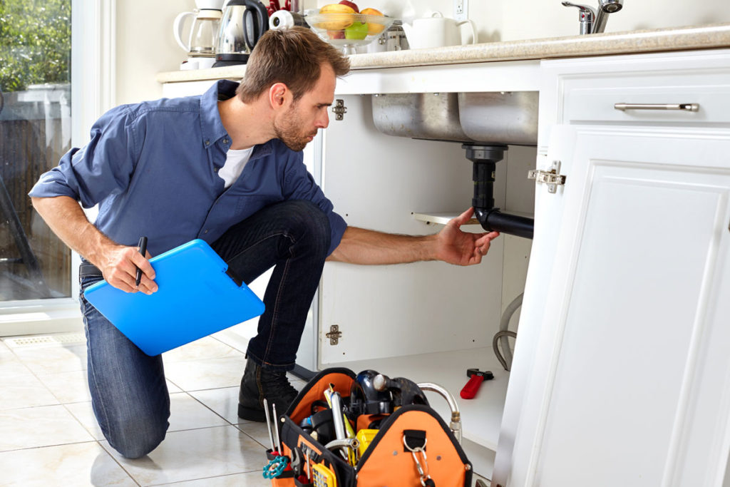 Great Tips On Finding A Professional Plumber