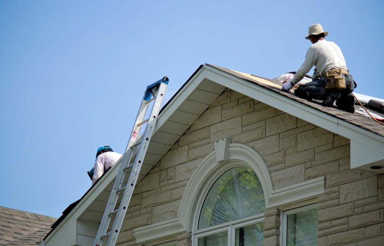 Renovating Your Roof