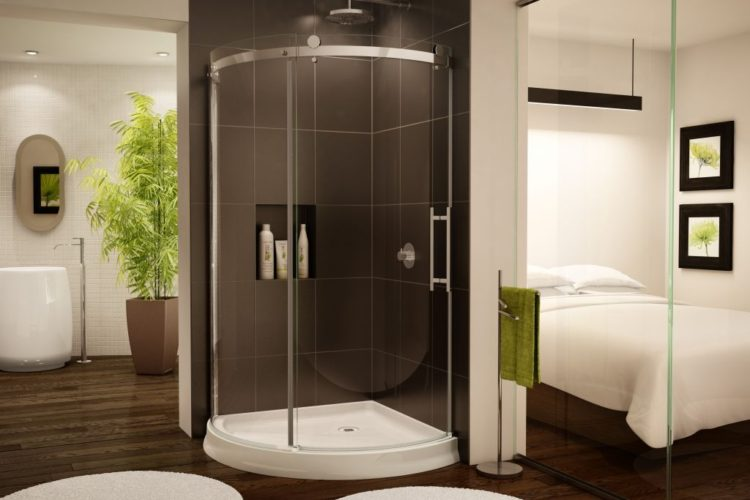 Right Shower Enclosure For Your Bathroom