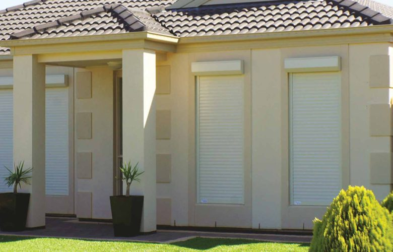 How to Take Proper Care of Your Roller Shutters?
