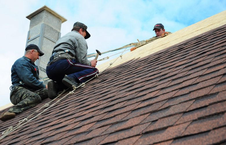 Tips For Taking Safety Measures While Roof Repair