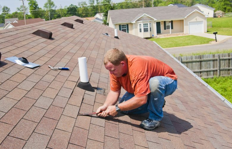 How Important Is A Roof Repairing For Your Property?