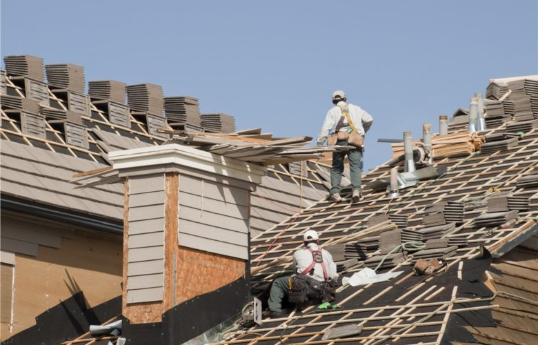 Tips On Choosing Roofing Contractor