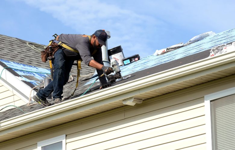 How To File A Roofing Insurance Claim After Damage?