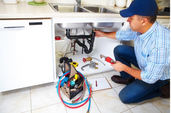 How To Choose A Good Plumber?