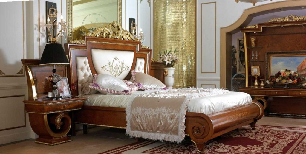 Shopping Online For Bedroom Furniture Makes a Lot Of Sense