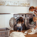 Six Things You Should Know About A Washing Machine